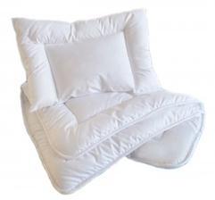Kołderki i poduszki