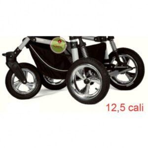 Dętka 12 cali do wszystkich typów wózków oraz rowerków