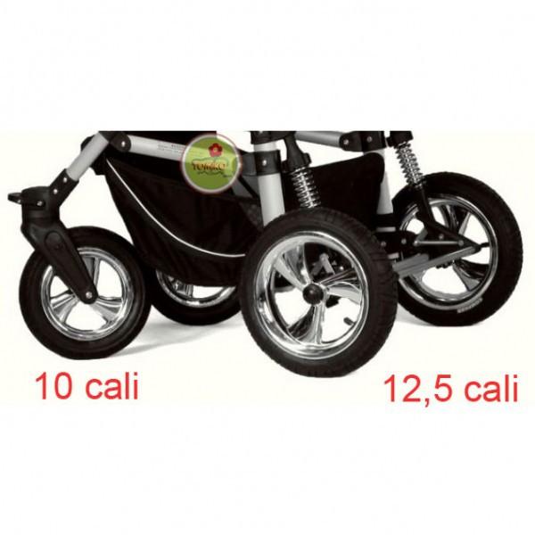 Dętka 10 cali do wszystkich typów wózków oraz rowerków