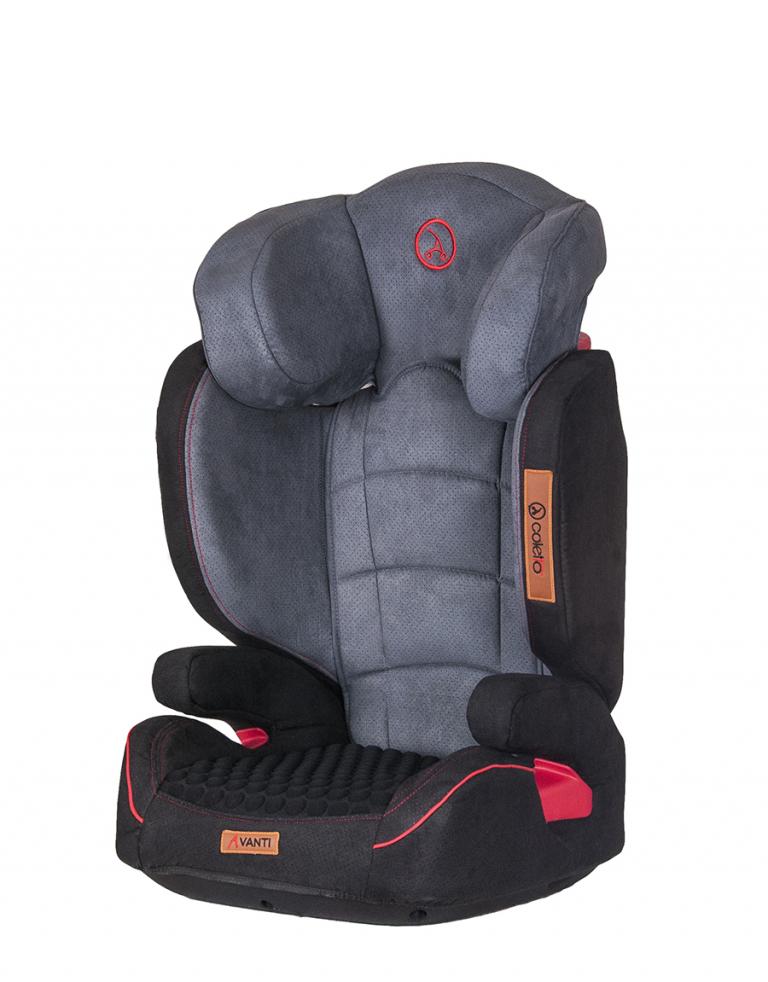 COLETTO AVANTI fotelik samochodowy 15-36kg