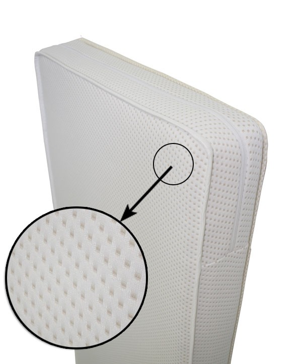 TAPICERSTWO Materac lateksowy Exlusive 120x60