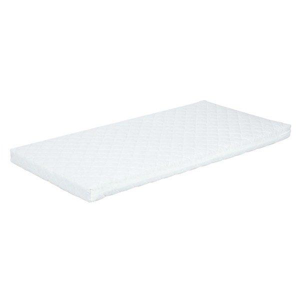 Klupś Materac piankowy do łóżeczka 120x60 cm
