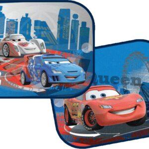 MARKAS Zasłonki przeciwsłoneczne boczne Cars CA-SAA-012