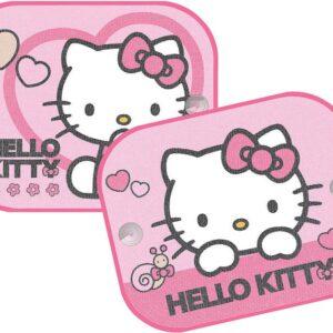 MARKAS Zasłonki przeciwsłoneczne boczne Hello Kitty HK-SAA-011