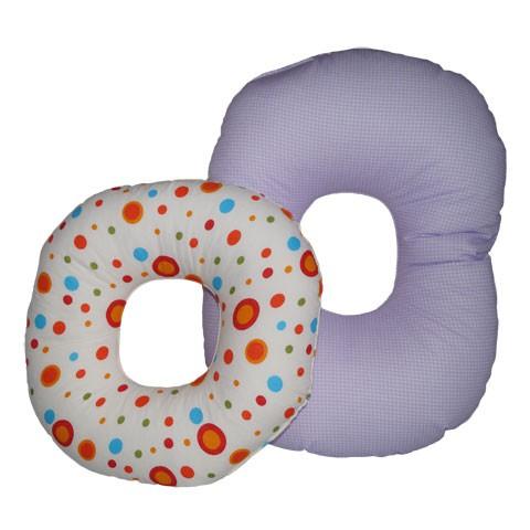 TY I MY Poduszka dla kobiet po porodzie duża