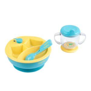 BABY ONO Zestaw obiadowy 238