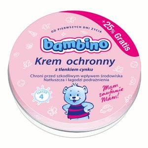 BAMBINO Krem ochronny dla dzieci i niemowląt 150ml