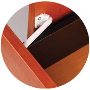 BABY ONO Zabezpieczenie do szuflad 956