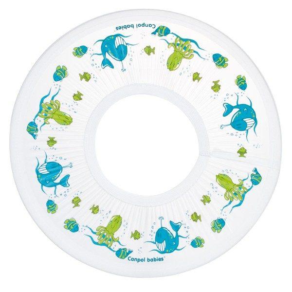 CANPOL Rondo kąpielowe dla dziecka 2/540
