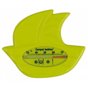 CANPOL Termometr kąpielowy STATEK 2/783