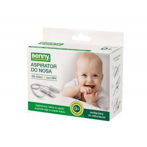 BENNY aspirator DO NOSA