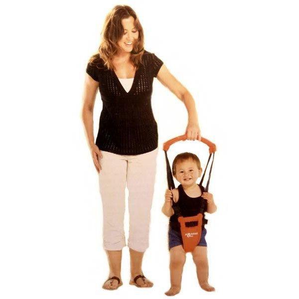 ABAKUS BABY Szelki do nauki chodzenia