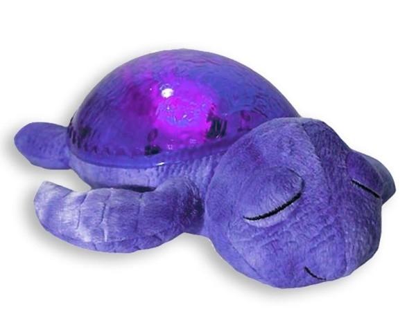 CLOUD B Lampka nocna Magiczne konstelacje Żółw podwodny