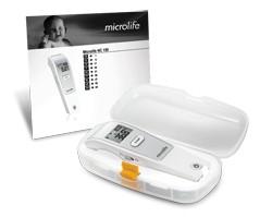 MICROLIFE NC 150 Termometr elektroniczny na podczerwień
