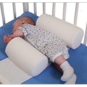 TY I MY Bezpieczne wałeczki dla niemowląt