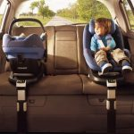 MAXI-COSI Baza Family Fix do fotelika Cabrio Fix ,Pebble, Pearl