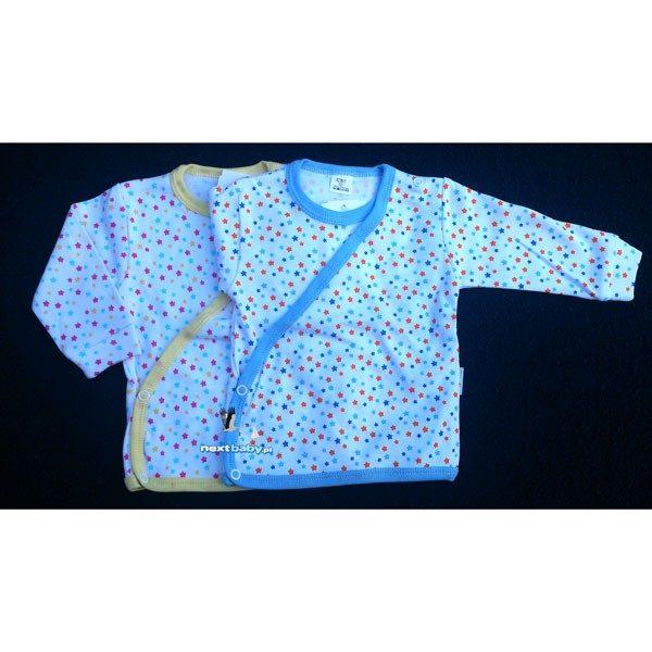 SZWAT Koszulka niemowlęca 3439 rozm. 56-62cm