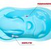 TEGA WANIENKA Anatomiczna Comfort