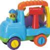 BABY MIX Auto z narzędziami do rozkręcania 5053