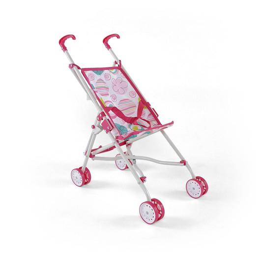 MILLY MALLY Wózek dla lalek JULKA