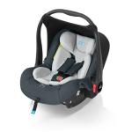 BABY DESIGN HUSKY NEW Wózek wielofunkcyjny 2w1 lub 3w1 z Winterpack