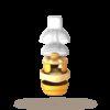 MEDELA Calma zestaw butelka 150ml