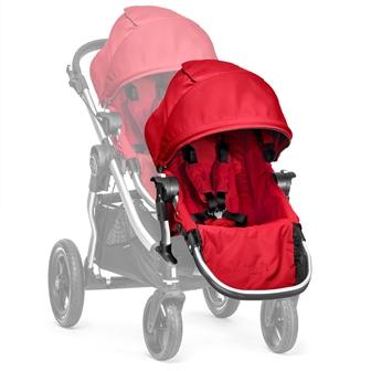 BABY JOGGER Dodatkowe siedzisko do wózka City Select TEAL 03429