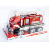 MEGA CREATIVE Auto plastikowe Straż Pożarna 306759