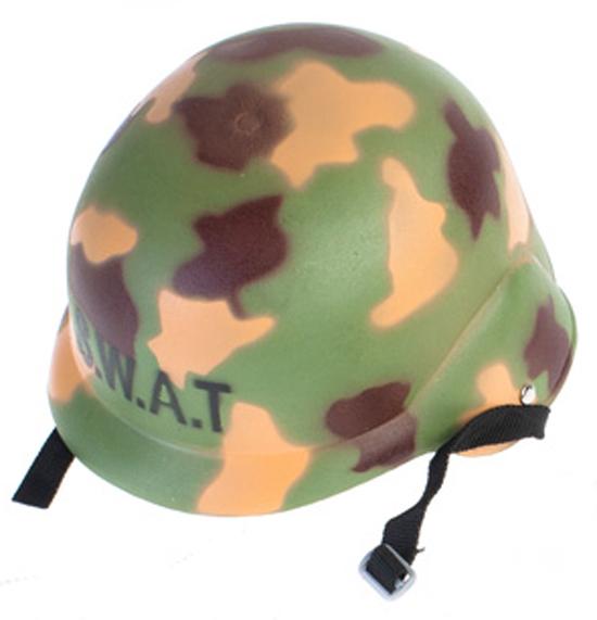 MEGA CREATIVE Chełm wojskowy SWAT 297595