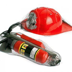 MEGA CREATIVE Zestaw strażacki 297310