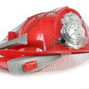 MEGA CREATIVE Zestaw strażacki 323566