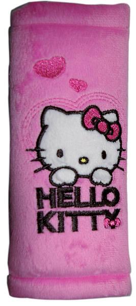 DISNEY Nakładka na pas bezpieczeństwa Hello Kitty HK-KFZ-442