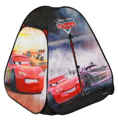 DISNEY Rozkładany dla dzieci namiot kryjówka Cars PLN-210P