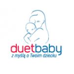 DUET BABY LOGO