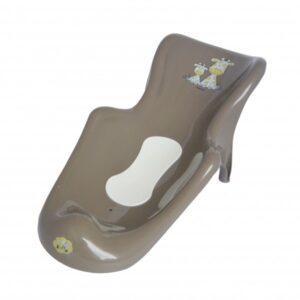 MALTEX BABY Fotelik do kąpieli Żyrafka z matą antypoślizgową 7750