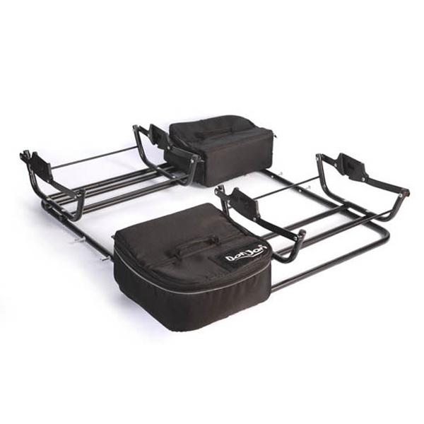 DORJAN Adapter do wózka DANNY SPORT 5 TWIN dla bliźniaków