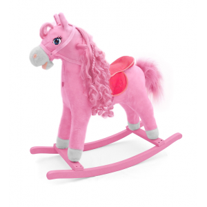 MILLY MALLY Princes 2015 interaktywny koń na biegunach