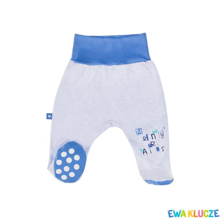 EWA KLUCZE Półśpioch niemowlęcy Forest 56-68cm