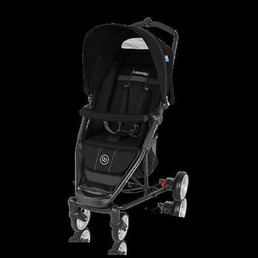 BABY DESIGN ENJOY 2016 Wózek spacerowy do samolotu