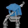 BOMIKO MODEL S Wózek spacerowy typu parasolka