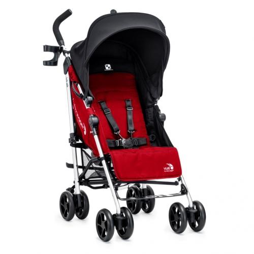 BABY JOGGER VUE LITE Wózek z przekładanym siedziskiem do 15kg