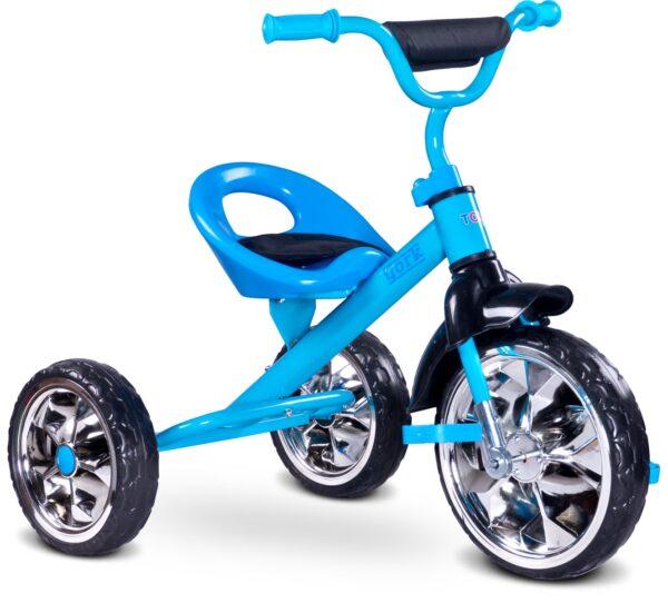 TOYZ YORK Idealny rowerek trójkołowy