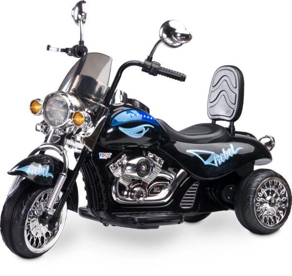 TOYZ REBEL Motocykl elektryczny na akumulator 6V