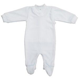 SZWAT Komplet śpioch + kaftan 0315 niemowlęcy 56-62cm