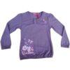 Bluzka dziewczęca bawełniana Happy rozmiar 104-134