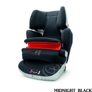 CONCORD TRANSFORMER XT PRO Fotelik samochodowy 15-36kg 2016