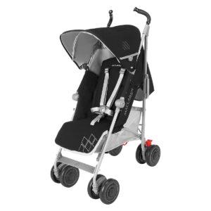 MACLAREN TECHNO XT Sportowy wózek spacerowy