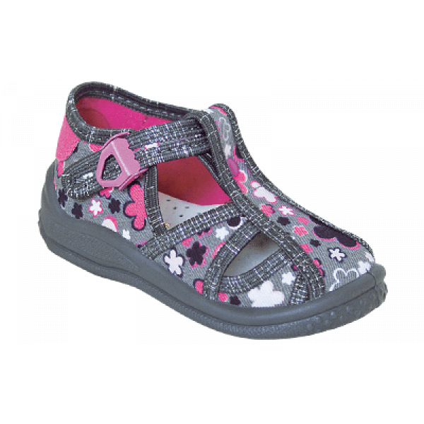 ZETPOL Poniemowlęce obuwie dziewczęce Tosia 2441