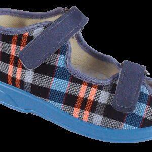 ZETPOL Poniemowlęce obuwie chłopięce Oliwier 2151