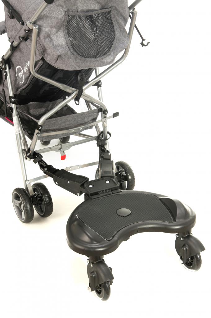 MOBY-SYSTEM Mr. Buggy uniwersalna dostawka do wózka dziecięcego